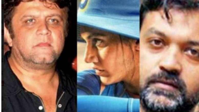Rahul Dholakia out, Srijit Mukherji to direct 'Shabaash Mithu'