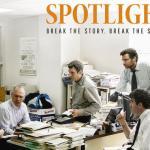 Spotlight: Segredos Revelados | Crítica