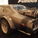 Velozes e Furiosos 8 | Veja as primeiras imagens oficias dos carros
