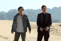 Novo filme de Jackie Chan estréia nos cinemas brasileiros essa semana !