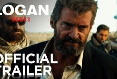 Confira o primeiro trailer de Logan, novo filme do Wolverine
