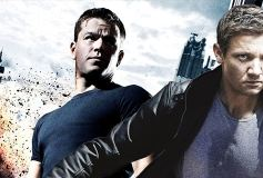 Sequência de Bourne deve acontecer sem Jeremy Renner