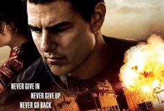 5 Curiosidades sobre Jack Reacher: Sem Retorno