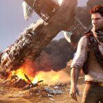 Filme do game Uncharted deve começar filmagens