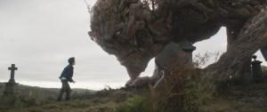 Imagem do filme Sete Minutos depois da Meia-Noite (A Monster calls)