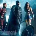 5 Coisas que nós vimos no novo trailer da Liga da Justiça