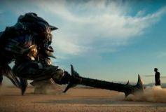 Veja imagens dos Transformers em diversas Guerras Antigas