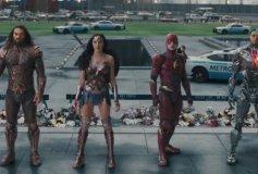 Veja o Novo Trailer do filme Liga da Justiça