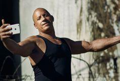 Vin Diesel completa 50 anos e ganha Maratona no Telecine
