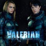 Crítica | Valerian e a Cidade dos Mil Planetas