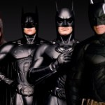 Entenda porque Trocaram o Batman tantas Vezes!