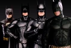 Entenda por que Trocaram o Batman tantas Vezes!