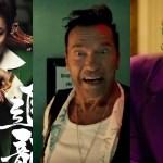 Resumão da Semana: Novos de Schwarza e Donnie, e DiCaprio na DC