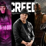 Resumão da Semana: Stallone assume Creed, Filme do Gambit e 007