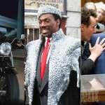 Resumão da Semana: Exterminador 6, As Panteras e Um Príncipe em Nova York 2