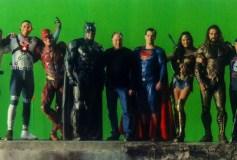10 Curiosidades Sobre o filme Liga Da Justiça