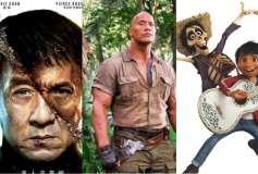 5 Filmes Para Assistir no cinema em Janeiro