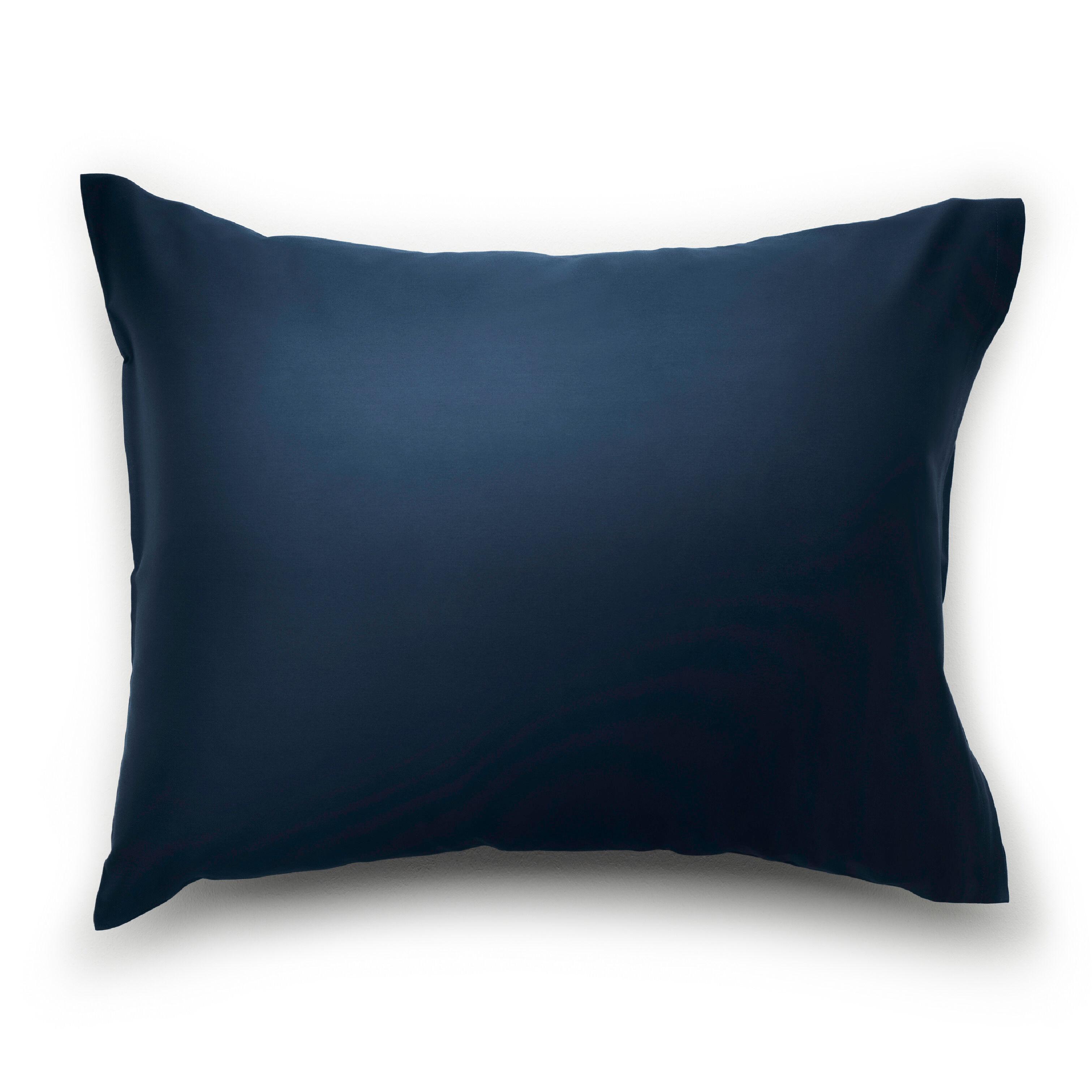 satin pure pillow case