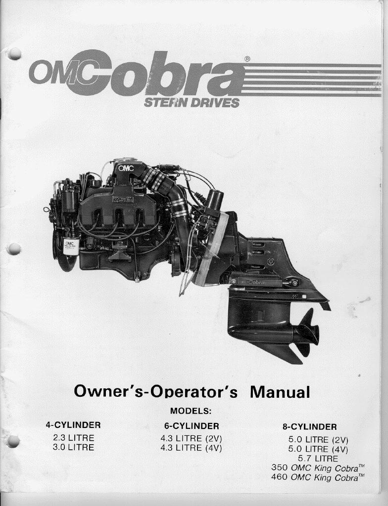 medium resolution of 1989 omc cobra wiring diagram pdf