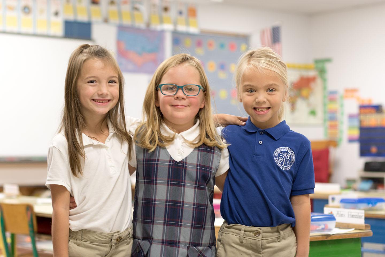 Uniform Policy & Purchasing | Hastings Catholic Schools
