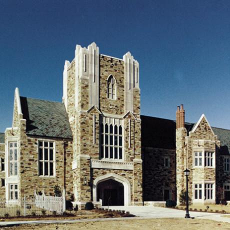 Bryan Campus Life Center  HastingsChivetta