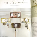 Hastypearl and Belle Armoire Magazine Dreams DO Come True!