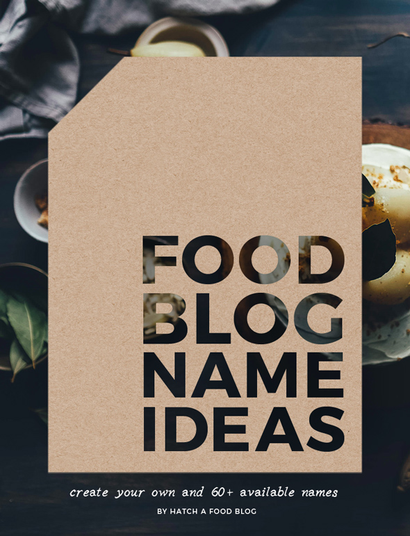 Catchy titles for food essays