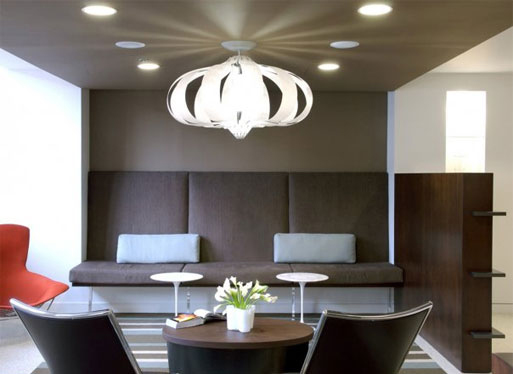 DONT FORGET THE WAITING AREA IN YOUR OFFICE DESIGN