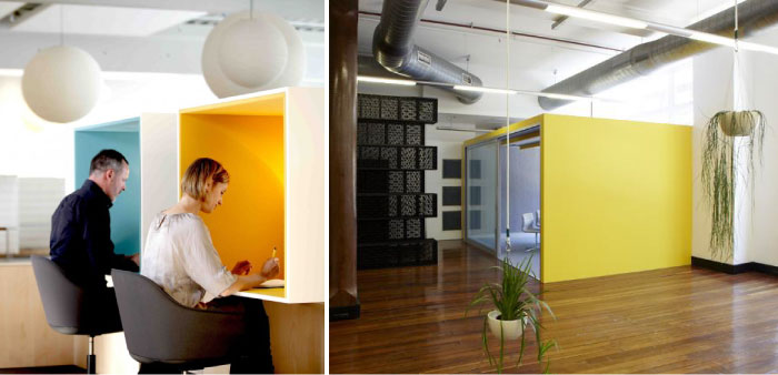 Best advertising agency interior for Interior design pr agency