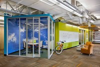 INSPIRATION FOR OUR HIGH-TECH CORPORATE INTERIOR DESIGN ...