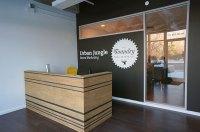 Hatch Interior Design Blog   Urban Jungle Office Design ...