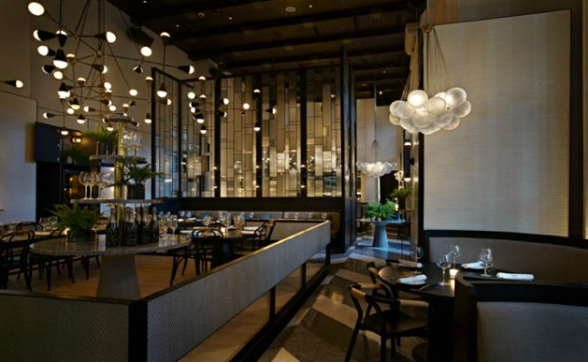 Commercial Interior Design For Project Types Hatch Design