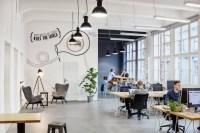 OFFICE INTERIOR DESIGN CONSIDERATIONS