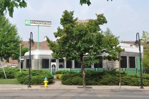 Enterprise, 137 Central Street