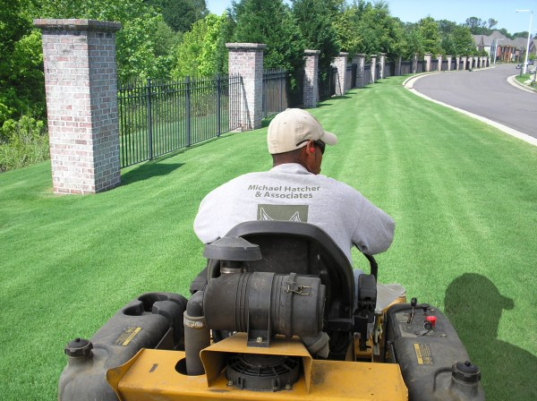 top 6 memphis lawn care