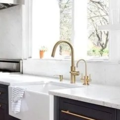 Kitchen Fixtures Table & Chairs Designing With Brass How To Incorporate This Trend Into Your