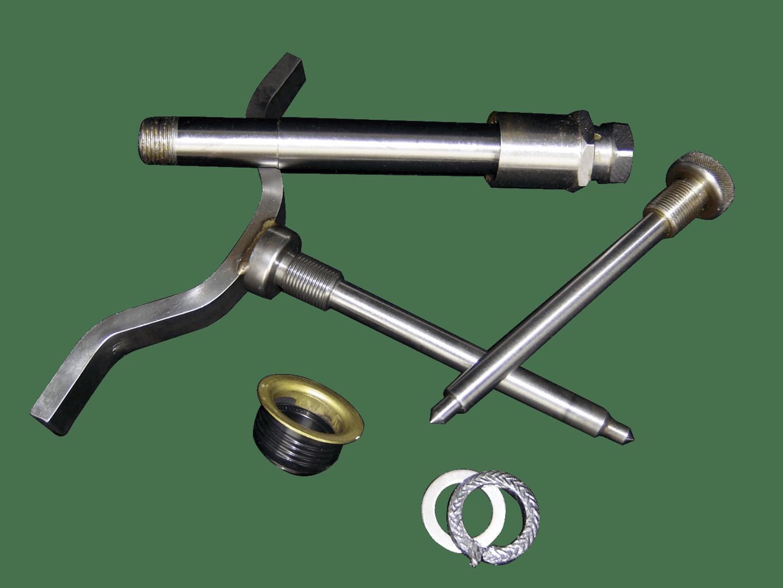 Cylinder Test Valves Hatch Amp Kirk
