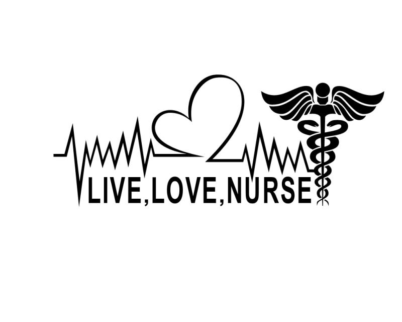 Download Logo Design Contest for live, love, nurse | Hatchwise
