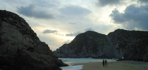 maruata, mexico, viajar en pareja, viajar en pareja según él, pareja viaje, playas méxico