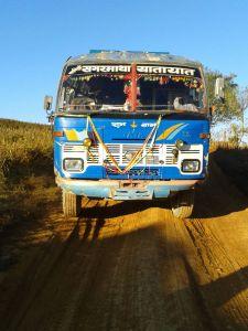 nepal, bus, nepal bus
