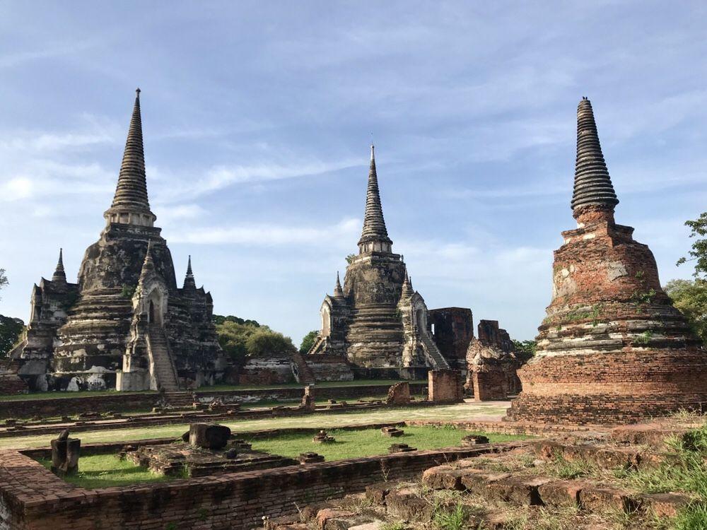 Tailandia o como morir de éxito