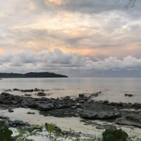 La Costa de Camboya, el paraíso perdido