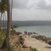 Mi vida en República Dominicana: tres meses, tres robos.