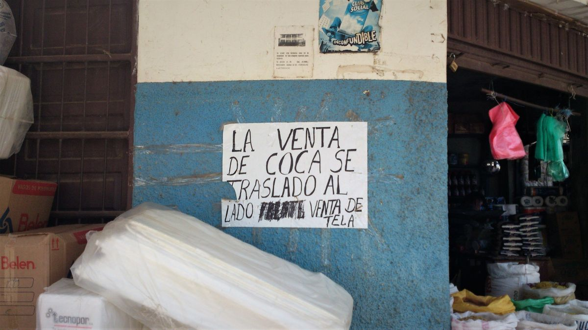 12 carteles graciosos que te encuentras viajando (III)