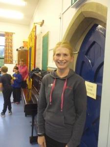 Meet the Team  Hatherop Church of England Primary School