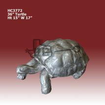 Turtles Hatley Castings