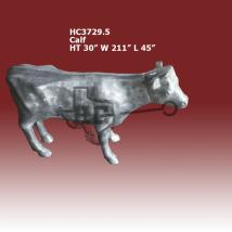 Buffaloes-bulls Hatley Castings