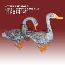 Birds Hatley Castings