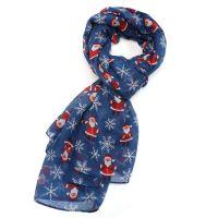 Christmas Scarves