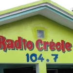 Radio Creole 2012